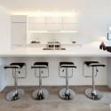 Tủ bếp gỗ công nghiệp – TVN1391