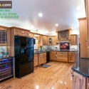 Tủ bếp gỗ tự nhiên – TVN946