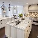 Tủ bếp gỗ tự nhiên – TVN1080