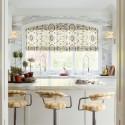 Tủ bếp gỗ tự nhiên – TVN744