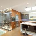 Tủ bếp gỗ công nghiệp – TVN551