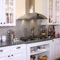 Tủ bếp gỗ tự nhiên – TVN566