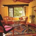 Phòng khách đẹp và hợp phong thủy