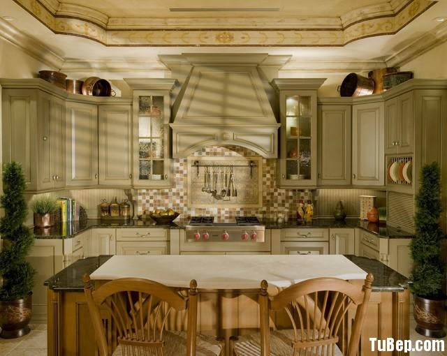 8bd60cdb59ep 102.jpg Tủ bếp gỗ Sồi tự nhiên chữ U sơn men trắng có đảo TVT0764