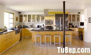 15da9c6acc00x180.jpg Tủ bếp gỗ Laminate màu vân gỗ vàng nhạt hình chữ U có đảo TVT0781