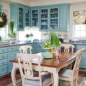 Tủ bếp gỗ tự nhiên – TVN682
