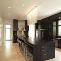 Tủ bếp gỗ MDF Acrylic – TVB508
