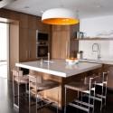 Tủ bếp gỗ công nghiệp – TVN1207