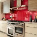 Tủ bếp gỗ công nghiệp – TVN629