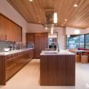 Tủ bếp gỗ công nghiệp – TVN928