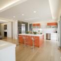 Nội thất Tủ Bếp   Tủ bếp gỗ công nghiệp– TVN315