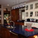 Tủ bếp gỗ tự nhiên – TVN1364