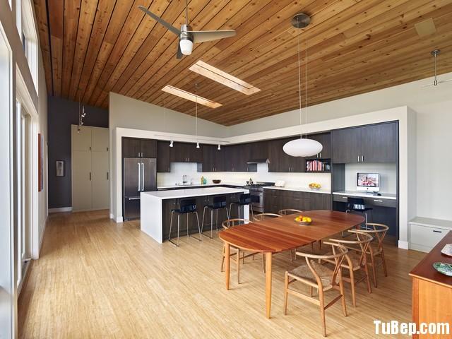 ec5e2dd279ep 192.jpg Tủ bếp gỗ Laminate màu vân gỗ xám hình chữ L có đảo TVT0760