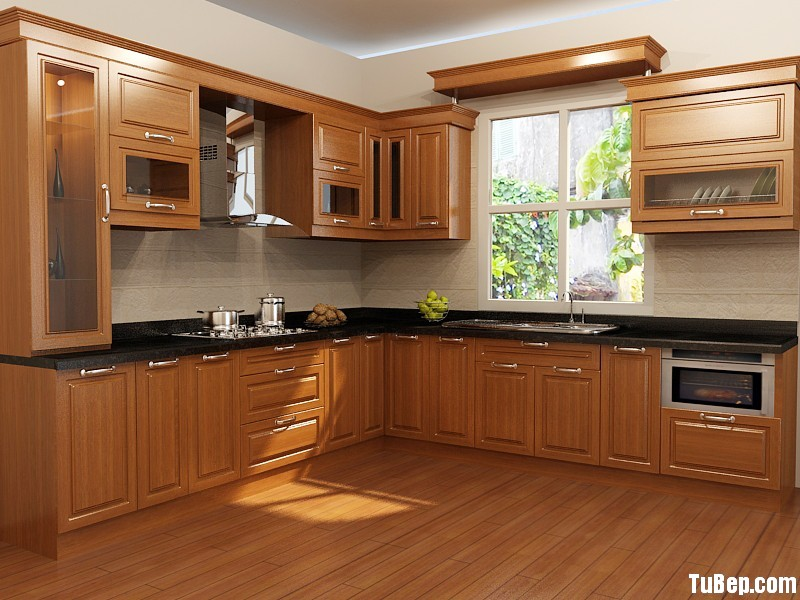 b1521be39fL 9.12.jpg Tủ bếp gỗ Dỗi tự nhiên dáng chữ L – TVB 1190