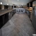 Tủ bếp gỗ tự nhiên  – TVN1149