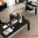 Ý nghĩa của những vị trí trong văn phòng