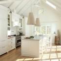 Tủ bếp gỗ tự nhiên – TVN569