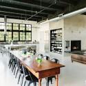 Nội thất Tủ Bếp   Tủ bếp gỗ công nghiệp – TVN398