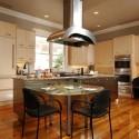 Nội thất Tủ Bếp   Tủ bếp gỗ công nghiệp– TVN312