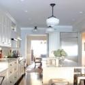 Tủ bếp gỗ tự nhiên – TVN537