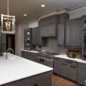 Tủ bếp gỗ tự nhiên – TVN1400