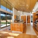 Tủ bếp gỗ công nghiệp – TVN1375