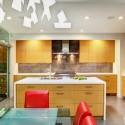 Tủ bếp gỗ công nghiệp – TVN1222