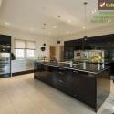 Tủ bếp gỗ công nghiệp – TVN936