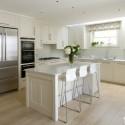 Tủ bếp gỗ tự nhiên – TVN1365