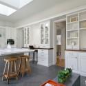 Nội thất Tủ Bếp   Tủ bếp gỗ tự nhiên – TVN467