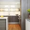 Nội thất Tủ Bếp   Tủ bếp gỗ công nghiệp – TVN411
