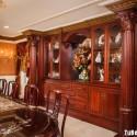 Nội thất phòng khách   tủ trang trí tự nhiên – TVN331