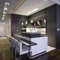 Nội thất Tủ Bếp   Tủ bếp tự công nghiệp – TVN420