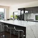 Nội thất Tủ Bếp   Tủ bếp gỗ công nghiệp – TVN449