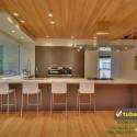 Tủ bếp gỗ công nghiệp – TVN954