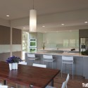 Tủ bếp gỗ MDF Acrylic – TVB588
