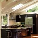 Tủ bếp gỗ công nghiệp – TVN680