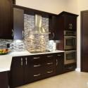 Tủ bếp gỗ tự nhiên – TVN1037