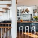Tủ bếp gỗ tự nhiên – TVN866