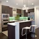 Tủ bếp gỗ MDF Laminate – TVB332