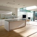 Tủ bếp gỗ công nghiệp – TVN720