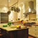 Nội thất Tủ Bếp   Tủ bếp gỗ tự nhiên – TVN460
