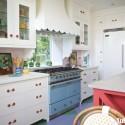 Tủ bếp gỗ tự nhiên – TVN704