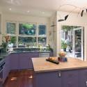 Tủ bếp gỗ công nghiệp – TVN851