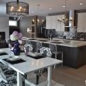 Nội thất Tủ Bếp   Tủ bếp gỗ tự nhiên – TVN440