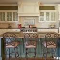 Tủ bếp gỗ tự nhiên – TVN1127