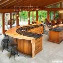 Đảo bếp tự nhiên – TVN1219