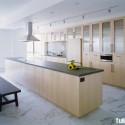 Tủ bếp gỗ công nghiệp – TVN769