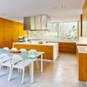 Tủ bếp gỗ công nghiệp – TVN1225