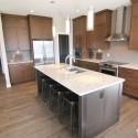 Tủ bếp gỗ tự nhiên – TVN1073